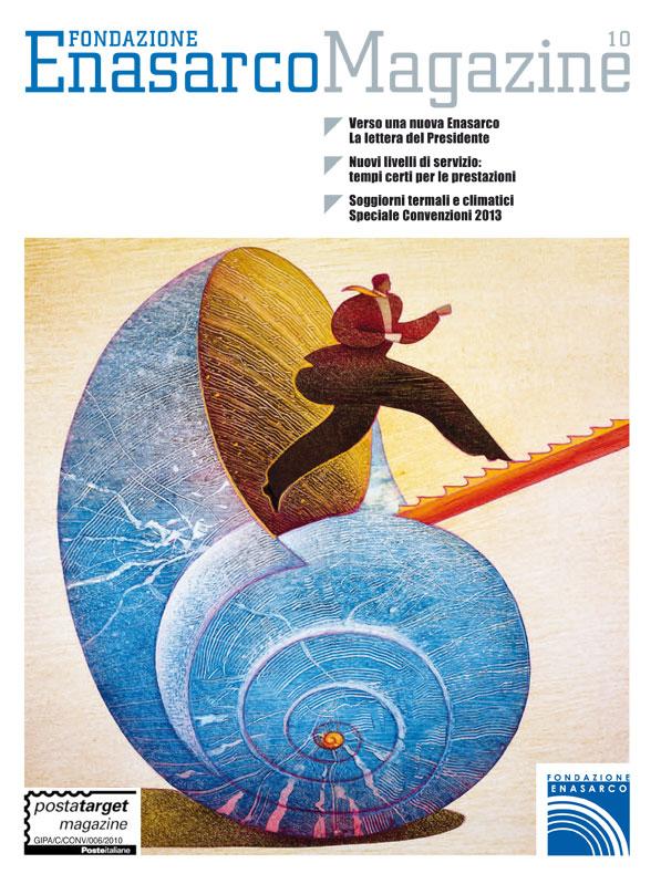 n.10 (gennaio-aprile) - FONDAZIONE ENASARCO